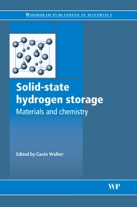 Solid-State Hydrogen Storage - 1st Edition - ISBN: 9781845692704, 9781845694944