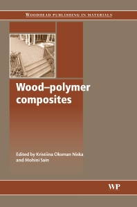Cover image for Wood-Polymer Composites