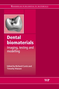 Cover image for Dental Biomaterials