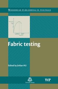 Fabric Testing - 1st Edition - ISBN: 9781845692971, 9781845695064