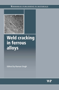 Cover image for Weld Cracking in Ferrous Alloys