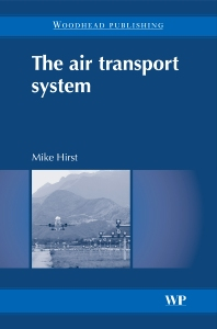 Cover image for The Air Transport System