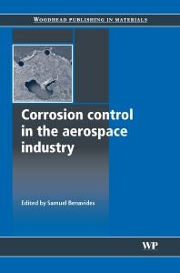 Cover image for Corrosion Control in the Aerospace Industry