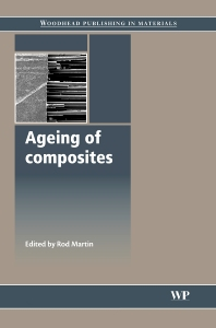 Cover image for Ageing of Composites