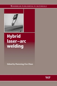 Cover image for Hybrid Laser-Arc Welding