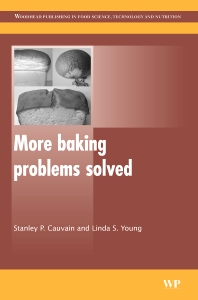 Cover image for More Baking Problems Solved