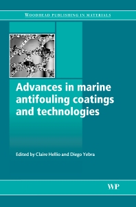 Cover image for Advances in Marine Antifouling Coatings and Technologies