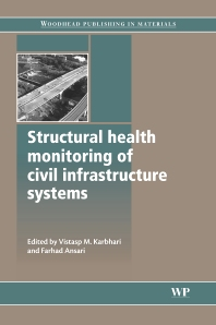 Cover image for Structural Health Monitoring of Civil Infrastructure Systems