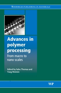 Cover image for Advances in Polymer Processing