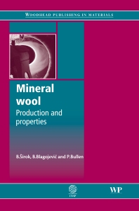 Mineral Wool - 1st Edition - ISBN: 9781845694067, 9781845694456