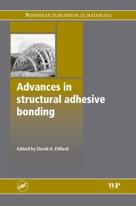 Advances in Structural Adhesive Bonding - 1st Edition - ISBN: 9781845694357, 9781845698058