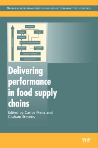 Cover image for Delivering Performance in Food Supply Chains