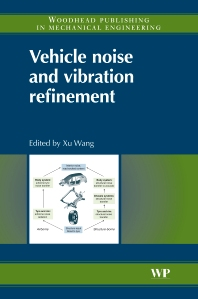 Cover image for Vehicle Noise and Vibration Refinement