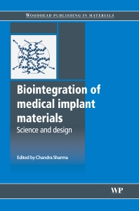 Biointegration of Medical Implant Materials - 1st Edition - ISBN: 9781845695095, 9781845699802