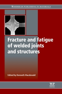 Cover image for Fracture and Fatigue of Welded Joints and Structures