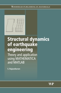 Cover image for Structural Dynamics of Earthquake Engineering