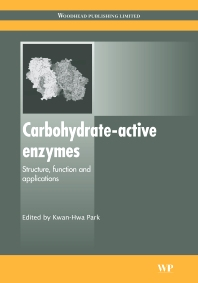 Carbohydrate-Active Enzymes - 1st Edition - ISBN: 9781845695194, 9781845695750