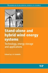 Cover image for Stand-Alone and Hybrid Wind Energy Systems