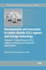 Developments and Innovation in Carbon Dioxide (CO2) Capture and Storage Technology - 1st Edition - ISBN: 9781845695330, 9781845699574