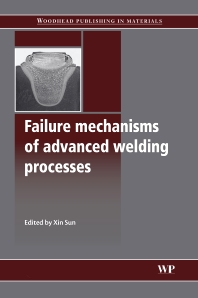 Cover image for Failure Mechanisms of Advanced Welding Processes