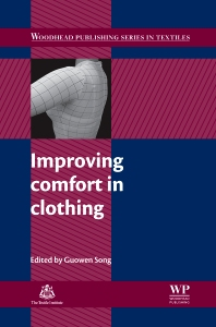 Improving Comfort in Clothing - 1st Edition - ISBN: 9780081014325, 9780857090645