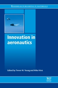 Cover image for Innovation in Aeronautics