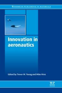Cover image for Innovation in Aeronautics
