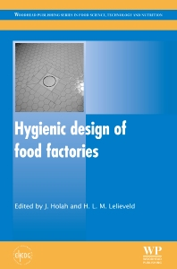 Cover image for Hygienic Design of Food Factories