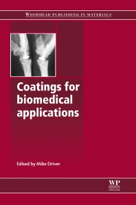 Coatings for Biomedical Applications - 1st Edition - ISBN: 9781845695682, 9780857093677