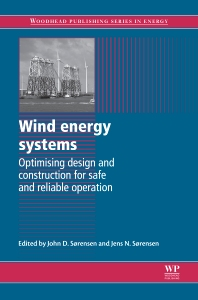 Wind Energy Systems - 1st Edition - ISBN: 9781845695804, 9780857090638
