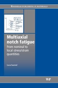Multiaxial Notch Fatigue