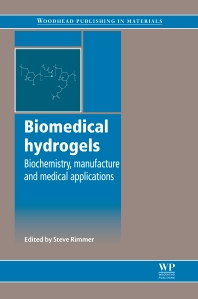 Biomedical Hydrogels - 1st Edition - ISBN: 9781845695903, 9780857091383