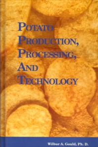 Potato Production, Processing and Technology - 1st Edition - ISBN: 9781845695972, 9781845696122