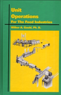 Cover image for Unit Operations for the Food Industries