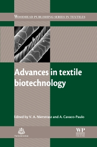 Advances in Textile Biotechnology - 1st Edition - ISBN: 9781845696252, 9780857090232