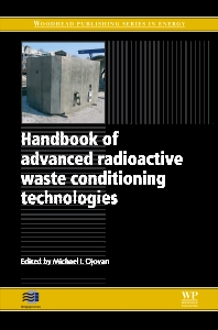 Cover image for Handbook of Advanced Radioactive Waste Conditioning Technologies