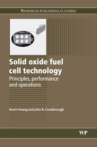 Cover image for Solid Oxide Fuel Cell Technology
