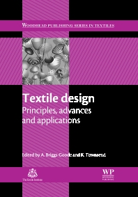 Cover image for Textile Design