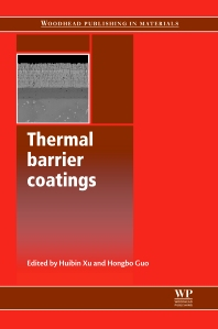 Thermal Barrier Coatings - 1st Edition - ISBN: 9781845696580, 9780857090829
