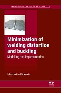 Cover image for Minimization of Welding Distortion and Buckling