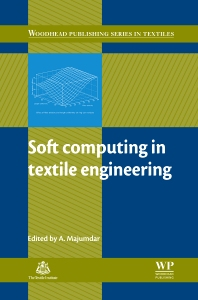 Cover image for Soft Computing in Textile Engineering