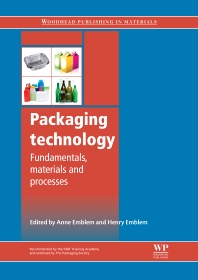 Packaging Technology, 1st Edition,Anne Emblem,Henry Emblem,ISBN9781845696658