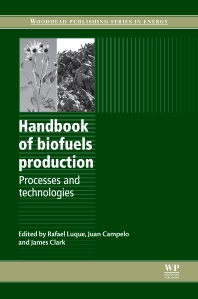 Handbook of Biofuels Production - 1st Edition - ISBN: 9781845696795, 9780857090492