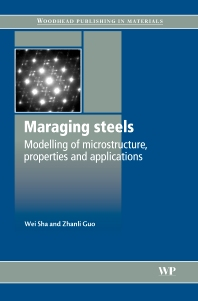 Cover image for Maraging Steels