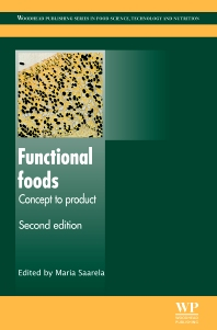 Cover image for Functional Foods
