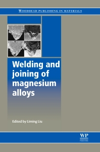 Cover image for Welding and Joining of Magnesium Alloys
