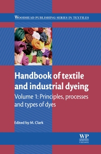 Handbook of Textile and Industrial Dyeing - 1st Edition - ISBN: 9781845696955, 9780857093974