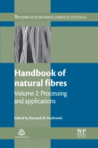 Cover image for Handbook of Natural Fibres