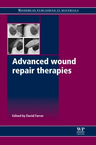 Cover image for Advanced Wound Repair Therapies