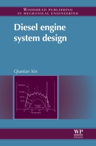 Diesel Engine System Design - 1st Edition - ISBN: 9781845697150, 9780857090836